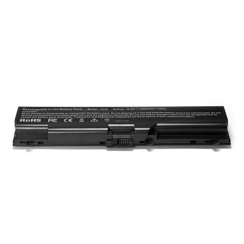 Аккумулятор для ноутбука IBM Lenovo ThinkPad SL410, SL510, T410-i5, T410-i7, T510, Edge 14, 15, E420, E525 Series. 10.8V 4400mAh PN: 42T4235, 42T4702