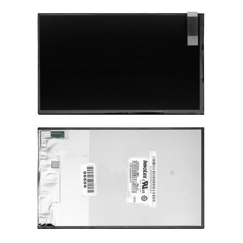Матрица для планшета 7.0 1280x800 WXGA, 31 pin IPS, Asus FonePad 7 ME175, ME372, MeMO Pad HD 7 ME173X. PN: N070ICE-GB1, N070ICN-GB1.