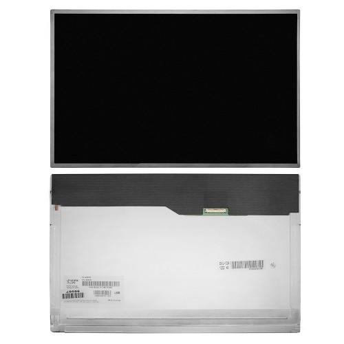 Матрица для ноутбука 14.1 1280x800 WXGA, 40 pin LVDS, Normal, LED, TN, без крепления, глянцевая. PN: LP141WX5 (TL)(P3).