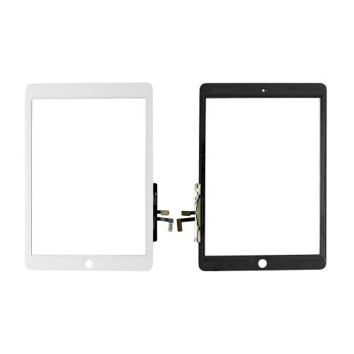 Сенсорное стекло, тачскрин для планшета Apple iPad 5, iPad Air, 9.7 2048x1536 A+. Белый.