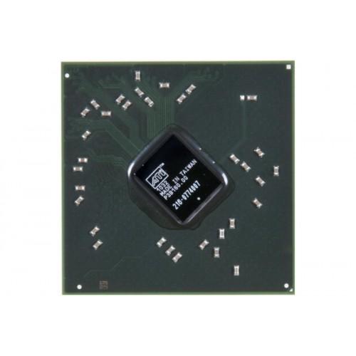 Видеочип AMD Mobility Radeon HD 5470, 216-0774007, 100-CG1932 (2011)