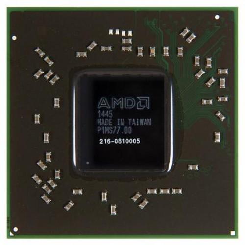 Видеочип AMD Mobility Radeon HD 6750, 216-0810005, 100-CG2103 (2011)