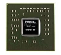 Видеочип nVidia GeForce Go7600, GF-GO7600T-N-B1 (2011)