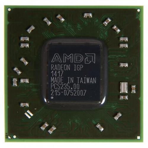 Северный мост ATI AMD Radeon IGP RX881, 215-0752007 100-CG1831 (2012)