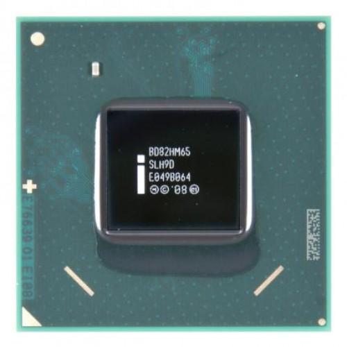 Северный мост Intel SLH9D, BD82HM65 (2012)