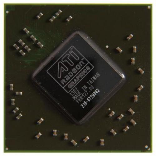 Видеочип AMD Mobility Radeon HD 4650, 216-0729042 (2014)