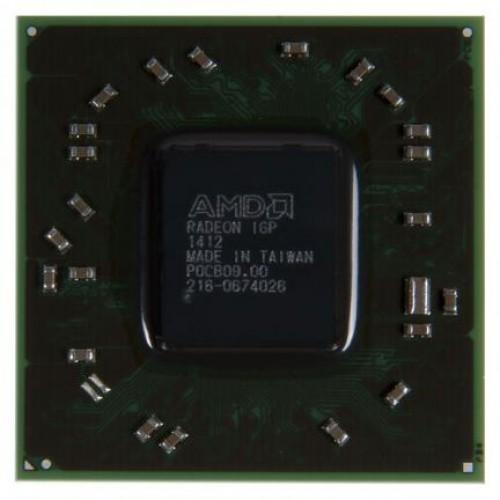 Северный мост ATI AMD Radeon IGP RS780, 216-0674026, 100-CG1596 (2015)